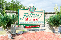 Fairway Manor Apartments - 1