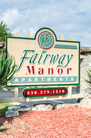 Fairway Manor Apartments - 2
