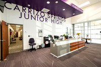 Carrizo Springs JHS - 7